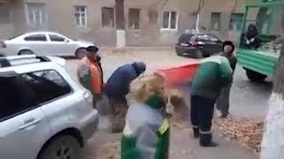 Российский флаг имеет свое назначение