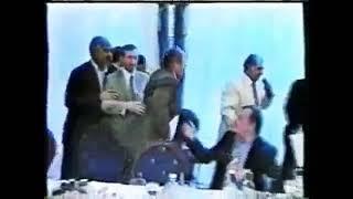 Ахмат-Хаджи Кадыров танцует