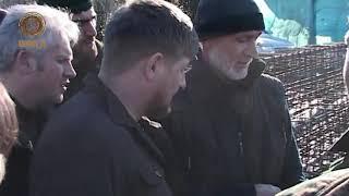 В Чеченской Республике в первом полугодии значительно выросли объёмы ввода новых жилых домов