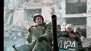город Грозный. июль 2003 года