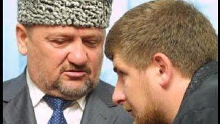 РАМЗАН КАДЫРОВ о Ахмат-хаджи своём отце