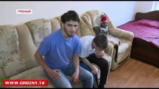 Фонд имени Кадырова проведет капитальный ремонт домовладения семье инвалидов по зрению