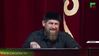 Рамзан Кадыров встретился с представителями духовенства Чечни