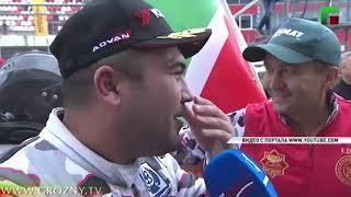 Чеченские гонщики завоевали 6 кубков кольцевых гонок в Москве