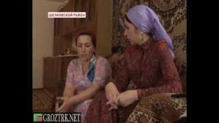 Больная девочка получила помощь от фонда им.А-Х. Кадырова