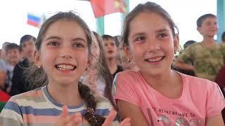 В Чеченской Республике стартовала акция Росгвардии «Прокачай лето»