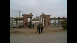 Город Грозный 2007
