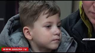 Фонд Кадырова оказал помощь жителям Чечни