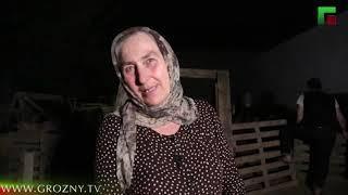 Фонд Кадырова провел масштабную акцию к Ид аль-Адха