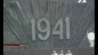 В Грозном открыли мемориальный комплекс Славы