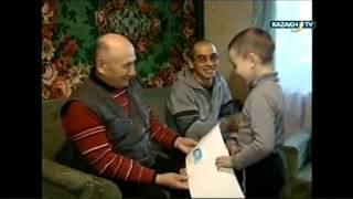 Казахи, проживающие в Республике Беларусь 2