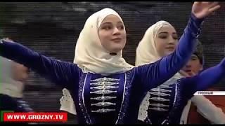 День Росгвардии в чеченской республике, Грозный ТВ