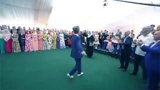 Рамзан Кадыров на свадьбе у дорогого Брата Ширвани | | Май 2016