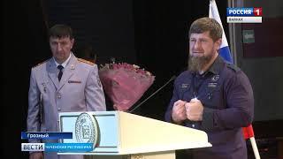 Вести Чеченская Республика 25.09.18г 20:44