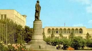 Мой Старый Город Грозный - Чеченская республика Ичкерия