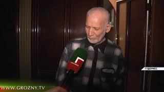 Фонд Кадырова провел в Чечне масштабную благотворительную акцию