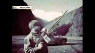 Рамзан Кадыров снялся в голливудском боевике
