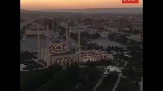 Грозный - современный город с древними традициями