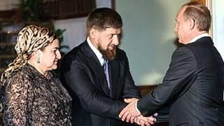 Кадыров...Фотоальбом