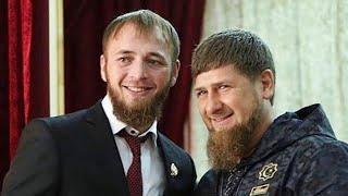 РАМЗАН КАДЫРОВ Сегодня день рождения у министра Чеченской Республики