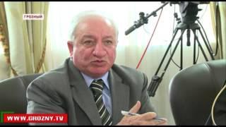Рамзан Кадыров провел встречу с представителями «внутренней оппозиции» Сирии