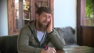 Глупый вопрос Руслану Курбанову от Кадырова Рамзана