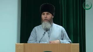 В Духовном управлении мусульман Чеченской Республики прошло очередное совещание.
