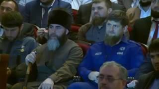 Чеченский народ торжественно отмечает День Республики