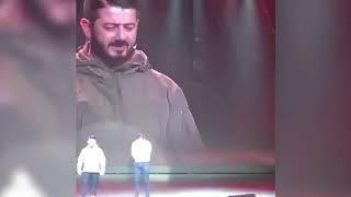Михаил Галустян | Рамзан Кадыров | Галустян обидел чеченцев пародией на Кадырова