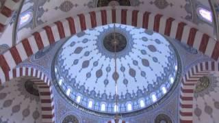 """Мечеть """"Сердце Чечни"""", г.Грозный, Чеченская республика"""