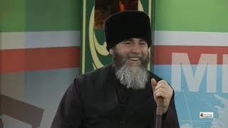 """Итоги работы Международной исламской конференции """"Ислам - послание милости и мира»"""