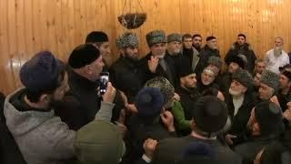 Рамзан Кадыров приехал в Ингушетию и извинился перед Погоровым и Барахоевым