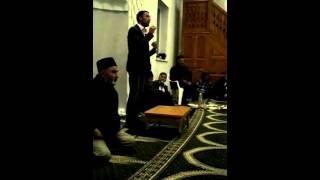 Мевлют мечеть города Саки