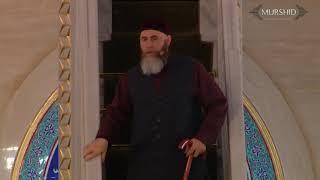Пятничная проповедь Муфтия ЧР Салахьа-Хаджи Межиева