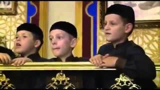 Громкий Зикр делают Рамзан Кадыров и муфтий Чечни