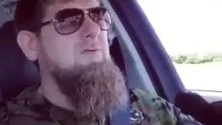 Рамзан Кадыров читает Коран