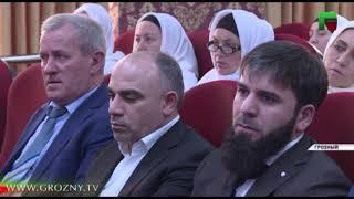 Рамзан Кадыров вручил детям-сиротам ключи от 38 квартир