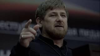 Рамзан Кадыров о смерти  главы ДНР  Захарченко