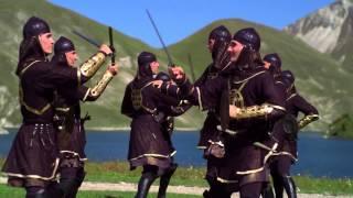 Традиции Чеченской Республики
