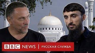 Зачем Рамзану Кадырову самая большая мечеть в Европе?