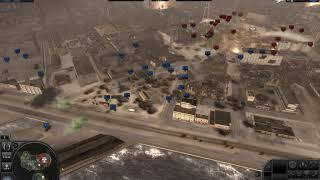 Рамзан Кадыров ставит раком США !!! world in conflict multiplayer онлайн стратегия