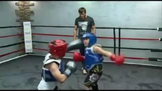 Рамзан Кадыров - в Чеченской Республике спорт прививают с детства!