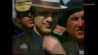 """Грозный.01/01/1995.Штурм города. НТВ """"Итоги""""."""