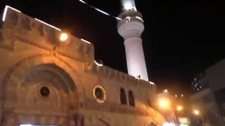 Мечеть Хусейна в иорданской столице Аммане
