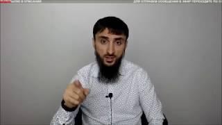 Тумсо Абдурахманов осудил выложенный на ЧГТРК материал с блудливыми похождениями Рамзана Кадырова.