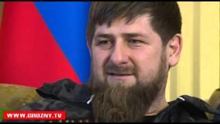 Рамзан Кадыров дал эксклюзивное интервью Русской Службе Новостей