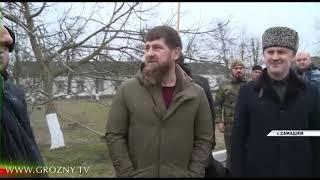 Рамзан Кадыров поручил повысить зарплату медработников за счет ее снижения у должностных лиц