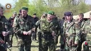 Легендарному полку ППСП им. А-Х. Кадырова исполнилось 14 лет