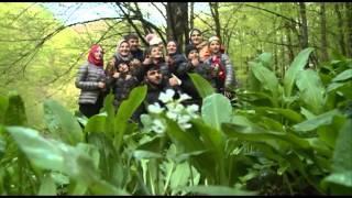 Рамзан Кадыров - С семьей приехал в родовое село Беной