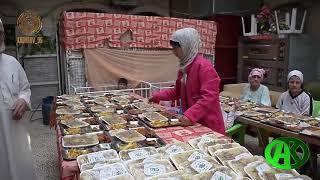 РОФ им.А-Х.Кадырова оказывает большую помощь жителям и беженцам Сирии